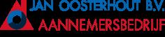 Jan Oosterhout Logo